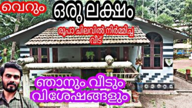Photo of One Lakh Home Plan