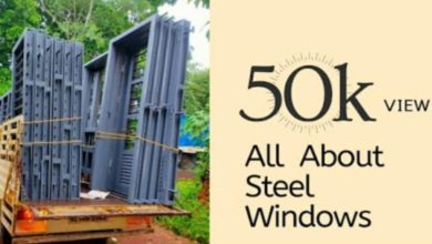 Photo of The History of Steel Windows