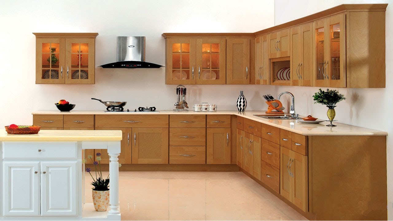 Beautiful and Modern Modular Kitchen Design Ideas - Home ...